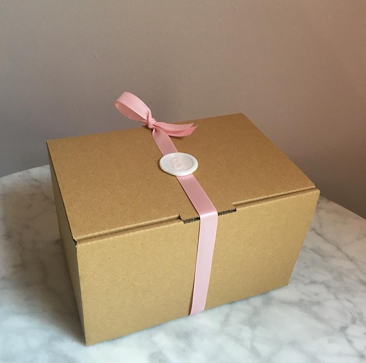 9月 焼き菓子BOX