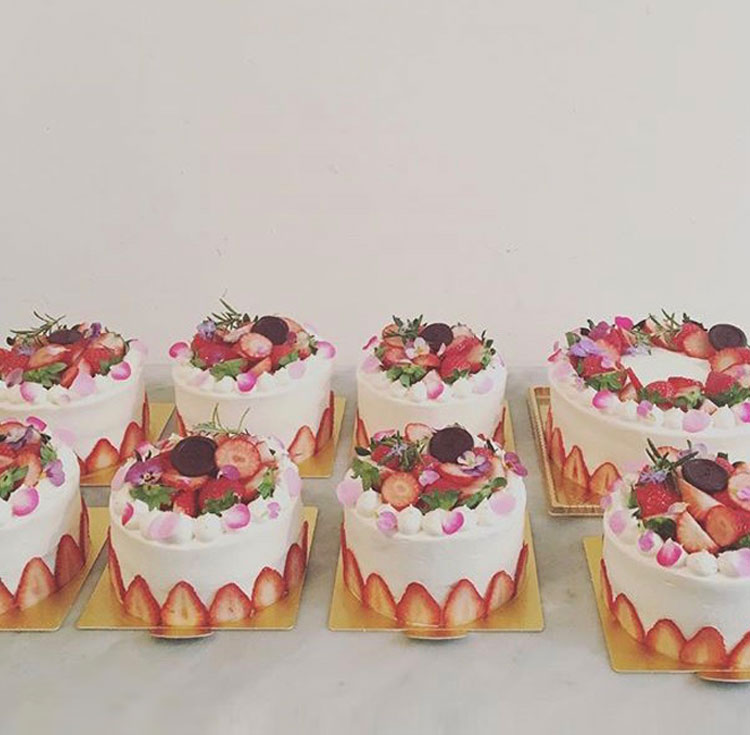 CATERING & GIFT